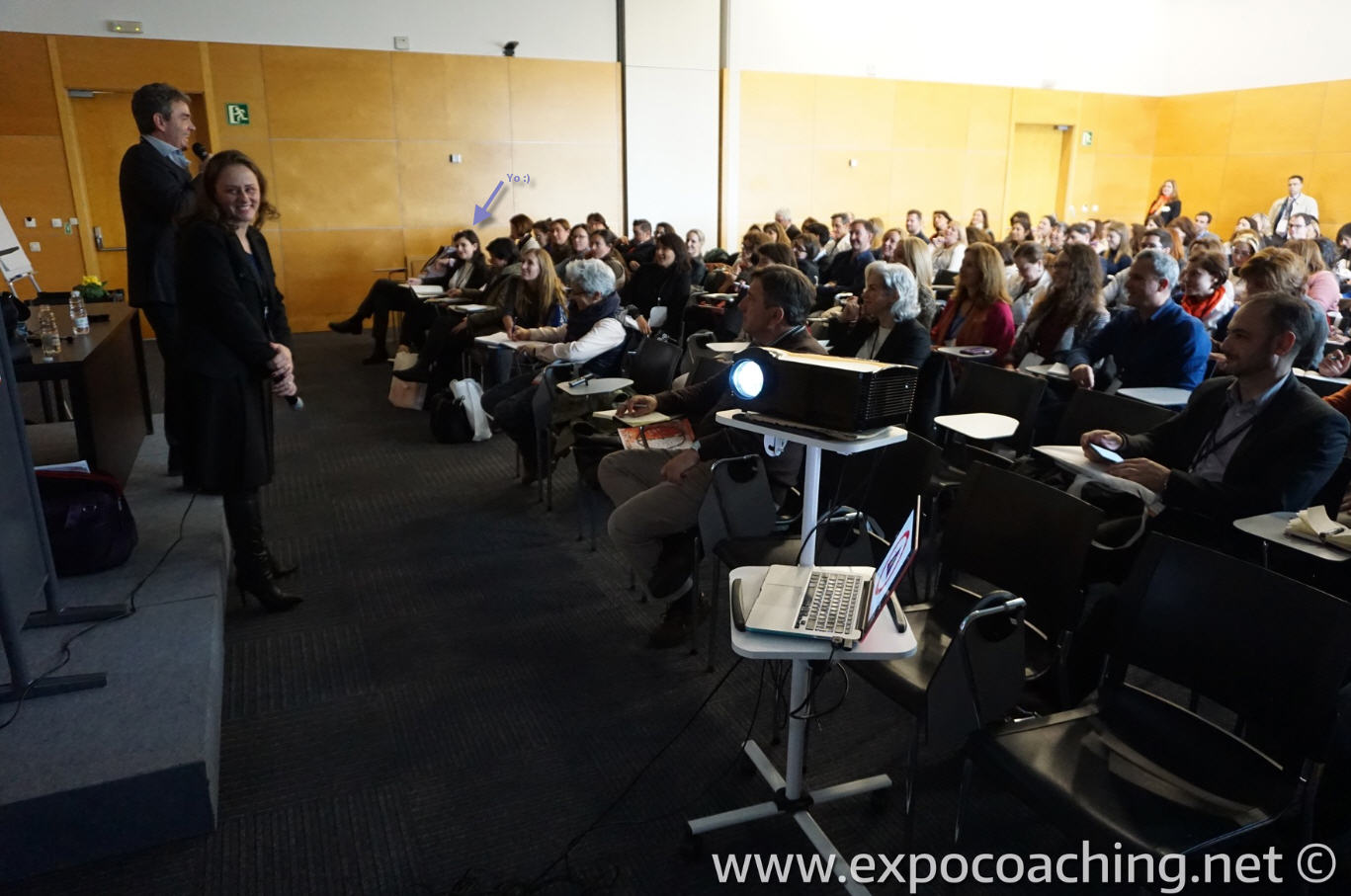 Expocoaching 2017