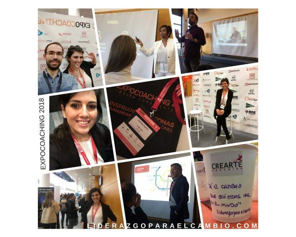 Collage Expocoaching