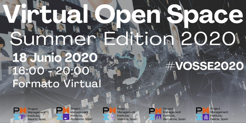 Virtual Open Space